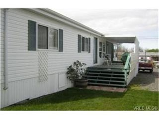 Photo 7: SAANICHTON REAL ESTATE = HAWTHORNE HOME Sold With Ann Watley! (250) 656-0131
