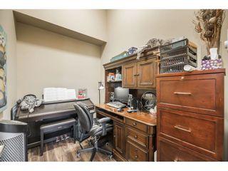 """Photo 19: 606 2860 TRETHEWEY Avenue in Abbotsford: Abbotsford West Condo for sale in """"LA GALLERIA"""" : MLS®# R2567981"""