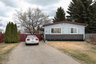 Main Photo: 2011 West View Green NW in Edmonton: Zone 59 Mobile for sale : MLS®# E4250637