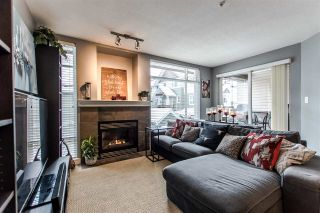 "Photo 3: 208 3150 VINCENT Street in Port Coquitlam: Glenwood PQ Condo for sale in ""BREYERTON"" : MLS®# R2340425"