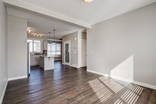 Photo 6: 103 Walgrove Cove SE in Calgary: Walden Row/Townhouse for sale : MLS®# A1145152