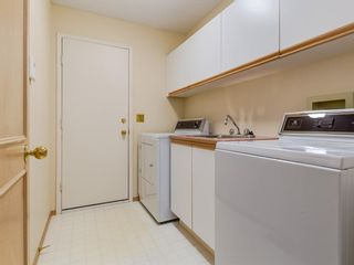 Photo 22: 25 PUMP HILL Landing SW in Calgary: Pump Hill Semi Detached for sale : MLS®# A1013787