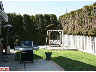 Photo 10: 32733 CHEHALIS Drive in Abbotsford: Abbotsford West House for sale : MLS®# F1100365