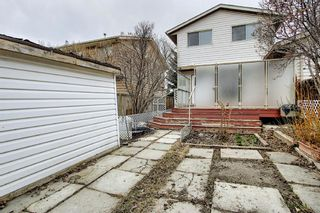 Photo 50: 329 Woodvale Crescent SW in Calgary: Woodlands Semi Detached for sale : MLS®# A1093334
