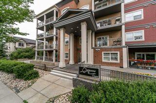 Photo 1: 307 5280 TERWILLEGAR Boulevard in Edmonton: Zone 14 Condo for sale : MLS®# E4253390