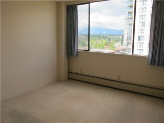 """Photo 9: 1105 740 HAMILTON Street in New Westminster: Uptown NW Condo for sale in """"THE STATESMAN"""" : MLS®# V894994"""