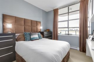"""Photo 8: 405 2828 YEW Street in Vancouver: Kitsilano Condo for sale in """"The Bel Air"""" (Vancouver West)  : MLS®# R2150070"""