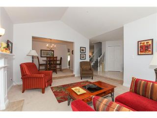 "Photo 4: 6156 PARKSIDE Court in Surrey: Panorama Ridge House for sale in ""BOUNDARY PARK"" : MLS®# F1434271"