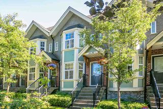 """Photo 19: 1630 E GEORGIA Street in Vancouver: Hastings Townhouse for sale in """"WOODSHIRE"""" (Vancouver East)  : MLS®# R2273211"""