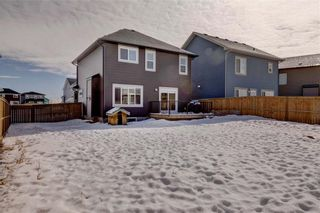 Photo 35: 29 MIST MOUNTAIN Rise: Okotoks Detached for sale : MLS®# C4232951