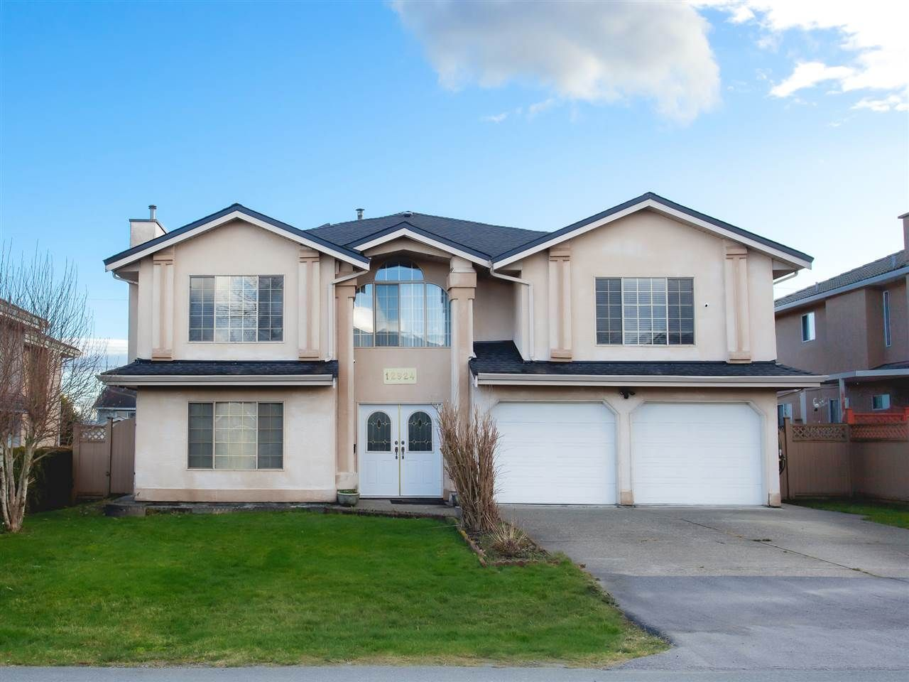 Main Photo: 12924 87A Avenue in Surrey: Queen Mary Park Surrey House for sale : MLS®# R2541513