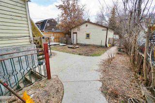Photo 26: 10747 80 Avenue in Edmonton: Zone 15 House for sale : MLS®# E4241848