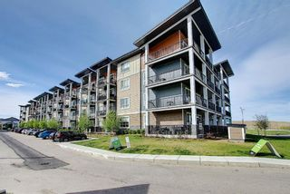 Photo 41: 404 10 Walgrove SE in Calgary: Walden Apartment for sale : MLS®# A1109680