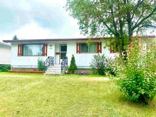 Photo 1: 5339 37A Avenue: Wetaskiwin House for sale : MLS®# E4255449