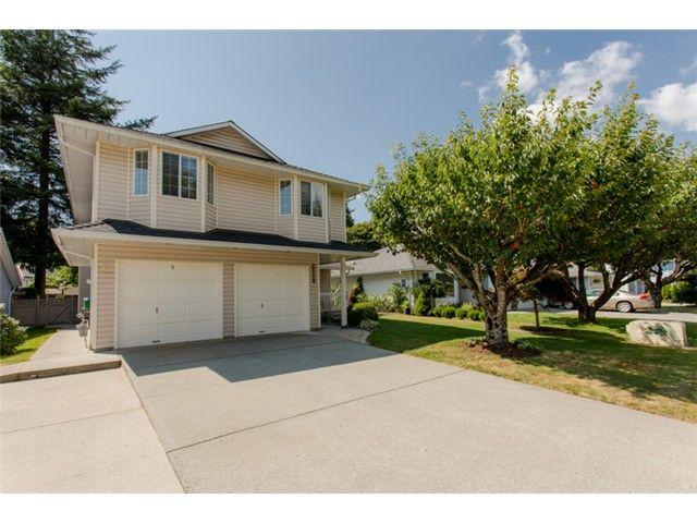 Main Photo: 12157 207A Street in Maple Ridge: Northwest Maple Ridge House for sale : MLS®# V1076960