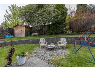 Photo 37: 2945 WICKHAM Drive in Coquitlam: Ranch Park House for sale : MLS®# R2576287