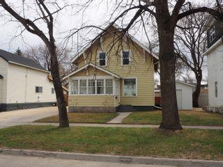Photo 39: 114 5th Street SE in Portage la Prairie: House for sale : MLS®# 202110955