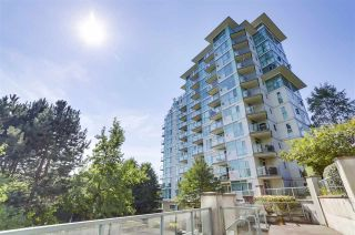 "Photo 17: 1002 2733 CHANDLERY Place in Vancouver: Fraserview VE Condo for sale in ""THE RIVER DANCE"" (Vancouver East)  : MLS®# R2308653"