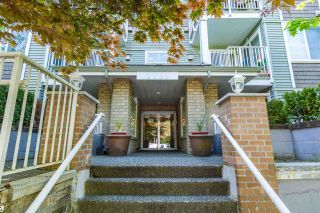Photo 2: 301 2268 WELCHER Avenue in Port Coquitlam: Central Pt Coquitlam Condo for sale : MLS®# R2265088