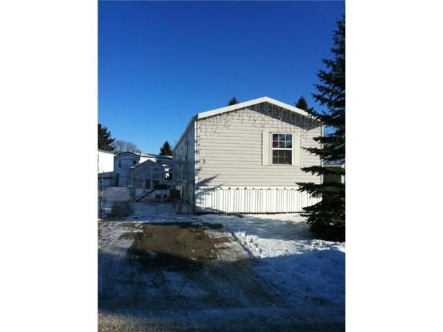 Main Photo: 3 Sunburst Crescent in WINNIPEG: St Vital Residential for sale (South East Winnipeg)  : MLS®# 1200038