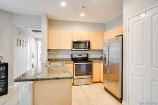 Photo 8: DOWNTOWN Condo for sale : 2 bedrooms : 1501 Front St #309 in San Diego