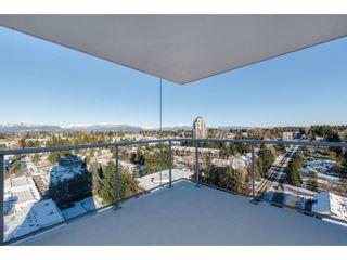 """Photo 19: 2512 13750 100 Avenue in Surrey: Whalley Condo for sale in """"Park Avenue"""" (North Surrey)  : MLS®# R2129141"""
