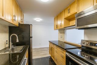 """Photo 4: 105 428 AGNES Street in New Westminster: Downtown NW Condo for sale in """"SHANLEY MANOR"""" : MLS®# R2408805"""