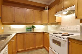 Photo 10: 107 15 SMOKEY SMITH PLACE in New Westminster: GlenBrooke North Condo for sale : MLS®# R2525727