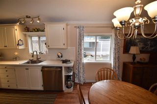 Photo 6: 5 62010 FLOOD HOPE Road in Hope: Hope Center Manufactured Home for sale : MLS®# R2551345