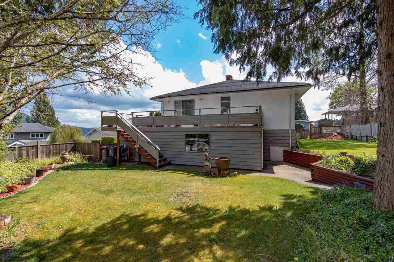 Photo 33: Photos: 715 HUNTINGDON Crescent in North Vancouver: Dollarton House for sale : MLS®# R2588592