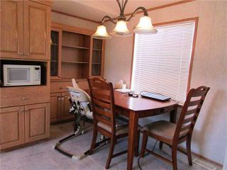"""Photo 9: 10051 100A Street: Taylor Manufactured Home for sale in """"TAYLOR"""" (Fort St. John (Zone 60))  : MLS®# N229161"""