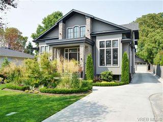 Photo 18: 2162 Neil St in VICTORIA: OB Henderson House for sale (Oak Bay)  : MLS®# 706872