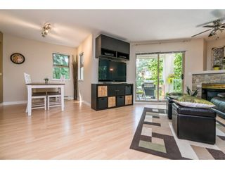 """Photo 4: 306A 2615 JANE Street in Port Coquitlam: Central Pt Coquitlam Condo for sale in """"BURLEIGH GREEN"""" : MLS®# R2190233"""