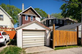 Photo 42: 678 Spruce Street in Winnipeg: West End Residential for sale (5C)  : MLS®# 202113196