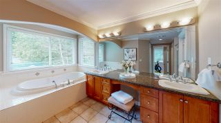 Photo 21: 1219 LIVERPOOL Street in Coquitlam: Burke Mountain House for sale : MLS®# R2561271