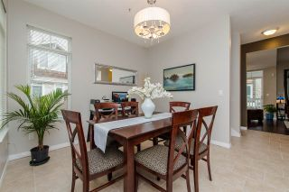 Photo 8: 42 15030 58 AVENUE in Surrey: Sullivan Station Townhouse for sale : MLS®# R2131060