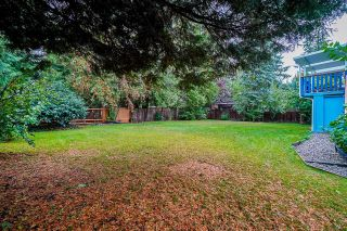 Photo 38: 4257 200A Street in Langley: Brookswood Langley House for sale : MLS®# R2622469