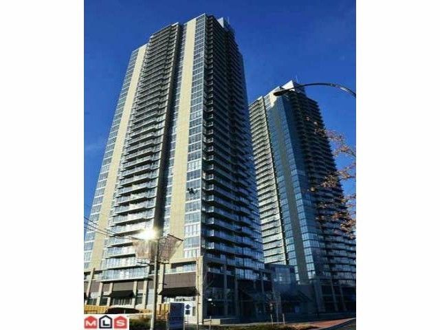 """Main Photo: 2006 9981 WHALLEY Boulevard in Surrey: Whalley Condo for sale in """"PARK PLACE 2"""" (North Surrey)  : MLS®# F1200880"""