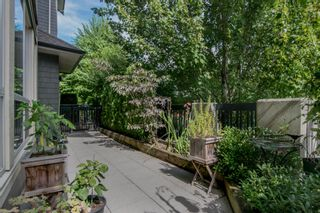 """Photo 1: 114 2969 WHISPER Way in Coquitlam: Westwood Plateau Condo for sale in """"Summerlin by Polygon"""" : MLS®# R2619335"""