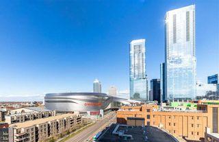 Photo 1: 906 10388 105 Street in Edmonton: Zone 12 Condo for sale : MLS®# E4243518