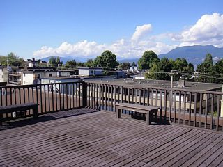 Photo 6: 211 2025 W 2ND Avenue in Vancouver: Kitsilano Condo for sale (Vancouver West)  : MLS®# V1012536