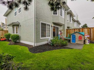 Photo 12: 4 10280 BRYSON Drive in Richmond: West Cambie Townhouse for sale : MLS®# V1118993
