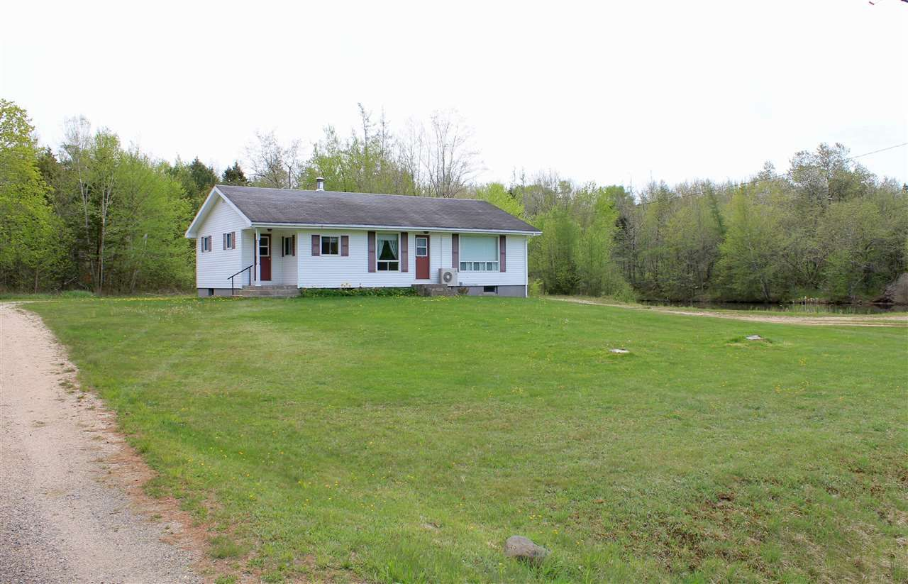 Main Photo: 4366 Sissaboo Road in South Range: 401-Digby County Residential for sale (Annapolis Valley)  : MLS®# 202009052