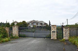 Photo 1: 17453 8 Avenue in Surrey: Pacific Douglas House for sale (South Surrey White Rock)  : MLS®# R2614724