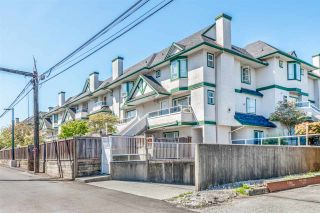 """Photo 3: 216 3978 ALBERT Street in Burnaby: Vancouver Heights Townhouse for sale in """"HERITAGE GREENE"""" (Burnaby North)  : MLS®# R2365578"""