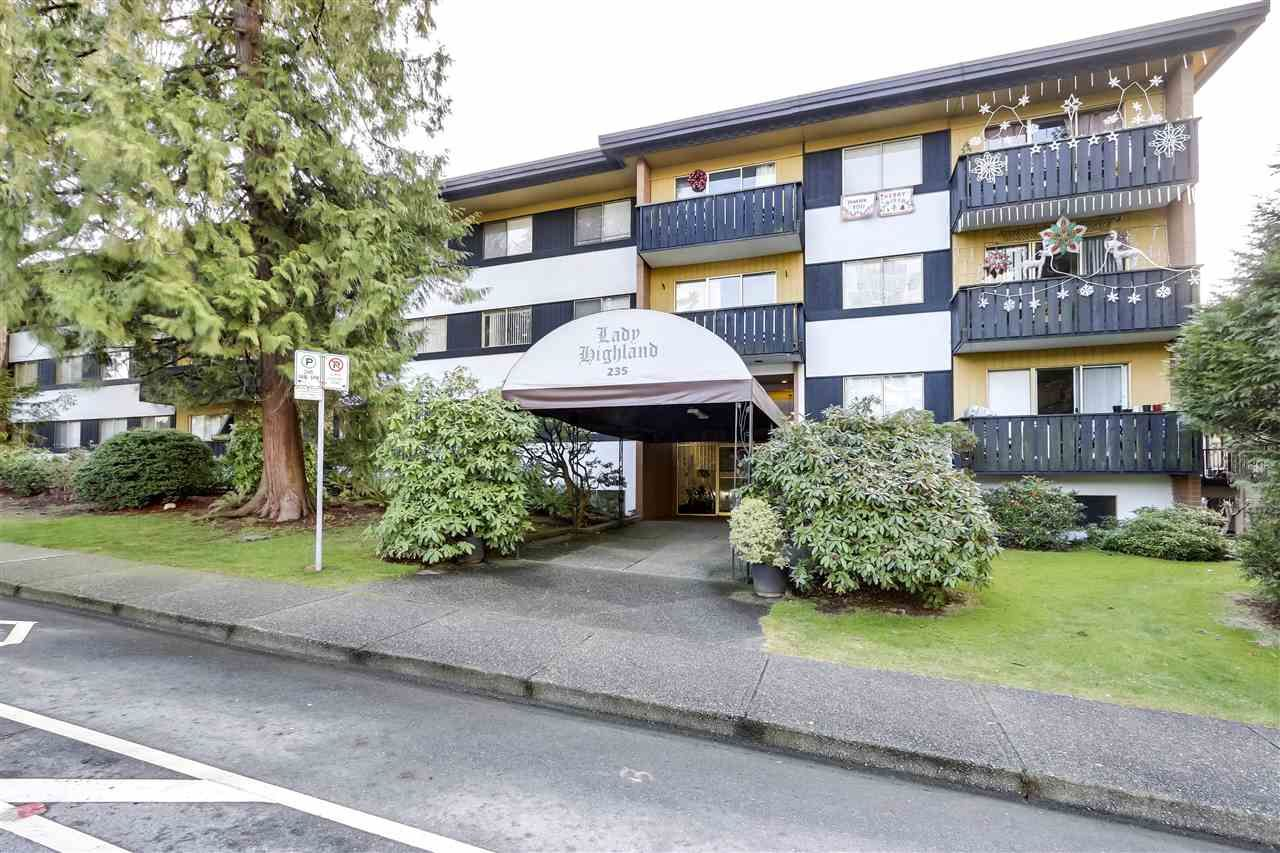 Main Photo: 108 235 E 13TH Street in North Vancouver: Central Lonsdale Condo for sale : MLS®# R2566494