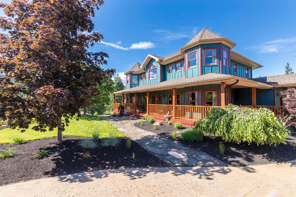 Photo 4: Photos: 4170 Seddon Rd in Kelowna: Sounth East Kelowna House for sale : MLS®# 10135953