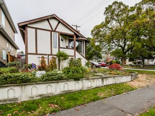 Photo 1: 8007 Montcalm Street in Vancouver: Marpole Home for sale ()  : MLS®# R2007808