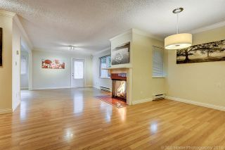 """Photo 2: 3402 COPELAND Avenue in Vancouver: Champlain Heights Townhouse for sale in """"COPELAND"""" (Vancouver East)  : MLS®# R2242986"""