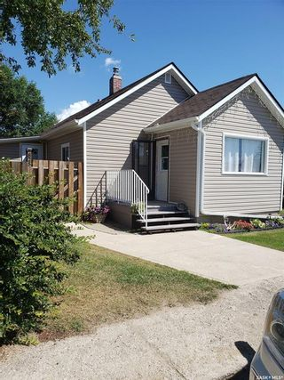 Photo 30: 825 2nd Avenue in Raymore: Residential for sale : MLS®# SK841222